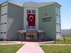 Cumhuriyet Üniversitesi - Diş Hekimliği Fakültesi