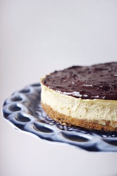 Healthy Cake, Healthy Baking, Healthy Recipes, Raw Vegan, Cheesecake Recipes, Cheesecakes, Sugar Free, Great Recipes, Food And Drink