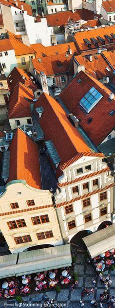 Old Town Square - Prague | Czech Republic