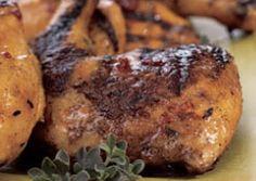 Chipotle Grilled Chicken : The Restaurant Recipe Blog