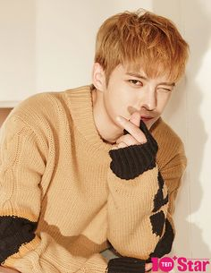 Kim Jae Joong In The Pages Of August 10+Star | Couch Kimchi