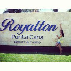 Royalton Punta Cana Resort & Casino in Playa Bavaro, La Altagracia
