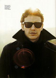 James Dean.... I mean Franco