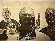 Conejo the legend. Chicano Rap, Sick, Art, Rabbits, Art Background, Kunst, Performing Arts