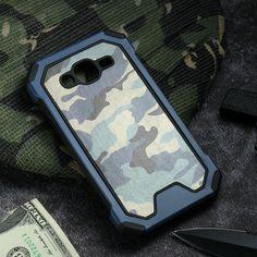 Mobile Phone Cases For Samsung Galaxy J5 2015 SM-J500F YC955 j500 J500H J500F J5008 J5000 5.0 inch Colors Army Housing Bag Skins
