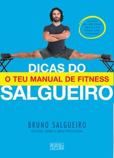 Dicas do Salgueiro Fitness, Ecards, Memes, Best Books, Workout Exercises, Reading, Tips, November Born, Presents
