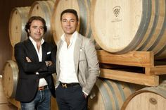 "Vitaliano & Pico Maccario ""The market is selective and wants the best: we've simply tried to give it what it wants."" http://www.winepassitaly.it/index.php/en/magazine/winery-hopping/item/243-pico-maccario"