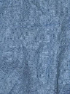 Jefferson Linen 51 Denim Linen Fabric - Bridal Fabric by the Yard