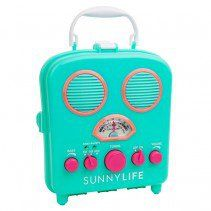 SunnyLife Beach Sounds Portable Speakers