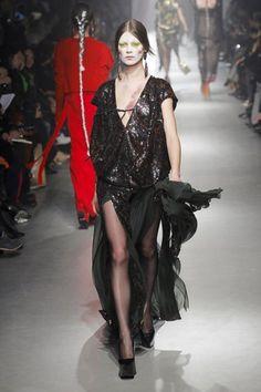 Vivienne Westwood Fall 2013 Runway Look 45 - Lyst