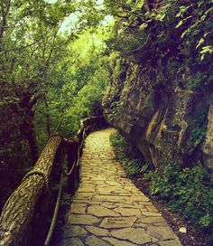 hydeparkmemoirs:  Wandering in the Mountain by ~PrinceMeOnly