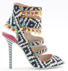 Fashionable womens shoes 2015 trends and models