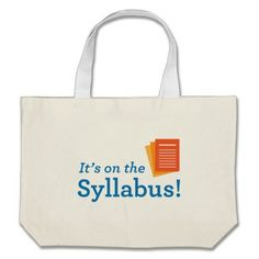 >>>Hello          It's On The Syllabus Tote Bags           It's On The Syllabus Tote Bags In our offer link above you will seeHow to          It's On The Syllabus Tote Bags please follow the link to see fully reviews...Cleck Hot Deals >>> http://www.zazzle.com/its_on_the_syllabus_tote_bags-149356955827780995?rf=238627982471231924&zbar=1&tc=terrest