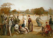Tenis - Wikipedia, la enciclopedia libre
