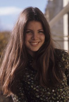 Before Kate Middleton there was Princess Caroline  who had a headfull of hair!