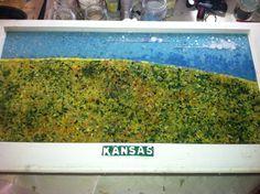 """Konza #1"" , courtesy of Kickin' Glass Kansas."
