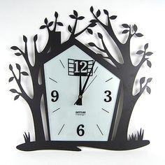80 Creative Clock Ideas Clock Wall Clock Creative