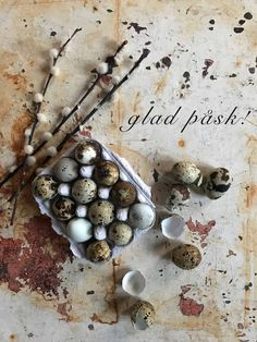 Happy Easter! Styling/Photo: Liselotte Forslin
