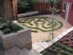 Labyrinth2-300x225 in DIY Amazing Maze or Labyrinth Garden and gardeningtips