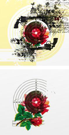 Roberta Black - Killing me softly Book design, 'Vertaliaans Liedboek', De Roos, 2009