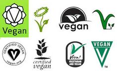 8 vegan signs