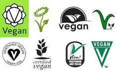 8 vegan signs