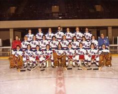 1980 US Hockey Team - Do you believe in miracles? posted via s209.photobucket.com