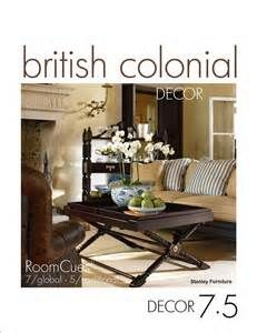 british colonial decor - Yahoo! Image Search Results