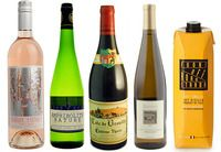 The Serious Eats Budget White Wine Hall of Fame | Serious Eats