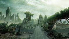 Gra fabularna Afterbomb Madness RPG - Article Profile - Muzyka na sesję postapo #3