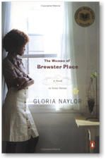 Gloria Naylor, author