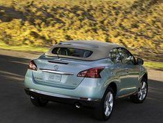 30 best nissan crosscabriolet images 2011 nissan murano rh pinterest com