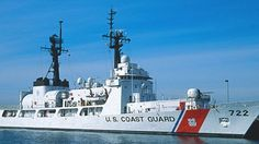 Coast Guard searches for missing fishing vessel | Fox News