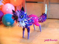 http://sosuperawesome.com/post/169566633380/needle-felted-sculptures-and-embroidery-by