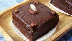 completamente. Después, refrigerarlo Cupcakes, Recipies, Cheesecake, Desserts, Food, Sponge Cake, Melted Chocolate, Chocolate Spread, Chocolate Chips
