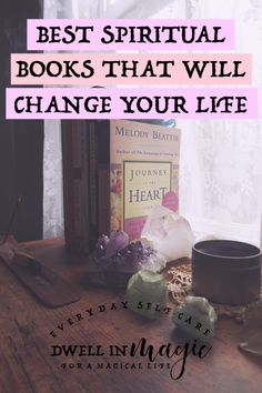My must-read spiritual books that have completely changed my life. The Effective Pictures We Offer You About Books To Read after harry potter Spiritual Wellness, Spiritual Practices, Spiritual Life, Spiritual Quotes, Spiritual Meditation, Books On Meditation, Spiritual Psychology, Manifestation Meditation, Spiritual Beliefs