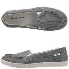 Payless! Airwalk boat shoes 24.99