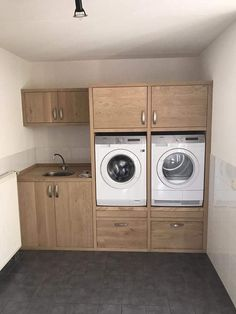 Laundry - Eugen - Eugen Washok eugen wascherei washokLaundry - Eugen - Eugen Washok eugen wascherei laundry room ideas to maximize your small laundry room ideas to maximize your small spaceHomemade bathroom shelf. Laundry Room Layouts, Laundry Room Remodel, Laundry Room Cabinets, Small Laundry Rooms, Laundry Room Organization, Laundry In Bathroom, Bathroom Cabinets, Organization Ideas, Storage Ideas