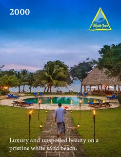 Belize Family Vacation, Family Mountain & Beach Package at Blancaneaux Lodge