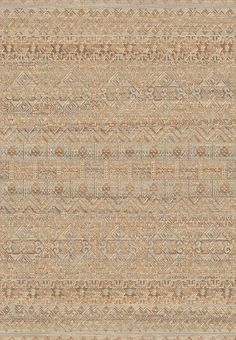 Imperial Natural Light Brown Area Rug