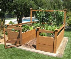 Raised Bed Vegetable Garden Designs garden design with benefits of planting a raised bed vegetable garden easy food with nice Hochbeet Raised Vegetable Gardensraised Bed Gardensveggie Gardensraised Bedsvegetable Garden Designelevated