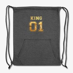 king and queen shirts couple love 17 - Sweatshirt Cinch Bag #kingandqueenshirts #kingandqueenTshirts #couples #couplegoals  #matching #matchingoutfits #fashion #valentines #relationship #kingandqueen #king #queen #kingqueencouple #mactchingcoupleshirt #kingtshirt #queentshirt #king01tshirt #queen01tshirt