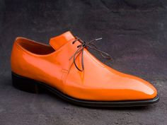 Belgian Dandy: 'Arca' by Pierre Corthay: an iconic shoe, www.corthay.fr