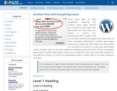 Spaze 3.8 Best HTML5 Responsive Wordpress Theme, Full Adsense CTR and SEO Optimized, WPO.2015 Edition - Full PageSpeed - WPO - Mobile FirstDemo: http://themes.tutsnt.com/spaze3/Last version:  3.8.2