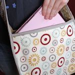 40+ iPad & Kindle Covers, Cases To Make: {Free Patterns} : TipNut.com