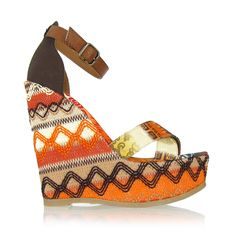 My new wedges - here comes summer!