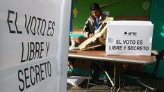 Proceso Electoral (1910-2016) | HSTRY