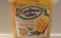 Mango pieces by Goulburn Valley Review