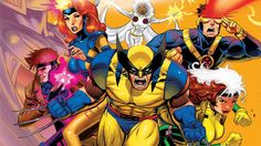 Which X-MEN Cast Members Know the '90s X-MEN Cartoon Theme Song? | this was my jam! Still love it, fond memories