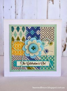 Jillibean Soup | Cards..